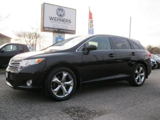Used 2011 Toyota Venza TOURING for sale in Cambridge, ON