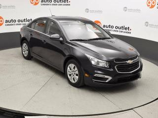 Used 2015 Chevrolet Cruze 1LT for sale in Red Deer, AB