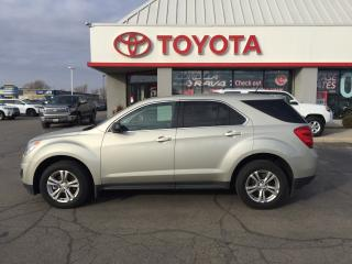 Used 2013 Chevrolet Equinox LS for sale in Cambridge, ON