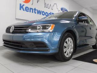 Used 2015 Volkswagen Jetta Jetta- Better than ever for sale in Edmonton, AB