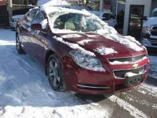Used 2008 Chevrolet Malibu 2LT Auto AC PW PM PW Cruise Traction for sale in Ottawa, ON