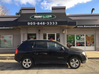 Used 2012 Jeep Compass Sport for sale in Mississauga, ON