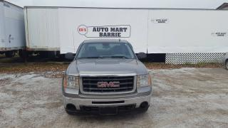 Used 2009 GMC Sierra 1500 K1500 for sale in Barrie, ON