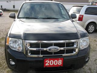Used 2008 Ford Escape cloth for sale in Ailsa Craig, ON