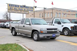 Used 2002 Chevrolet Silverado 1500 LS for sale in Brampton, ON