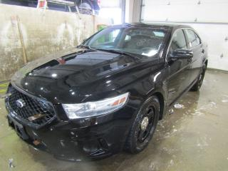 Used 2013 Ford Taurus for sale in Innisfil, ON