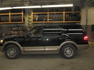Used 2012 Ford Expedition XLT  8PASS 4X4 | NAVI | B/U CAM for sale in Waterloo, ON