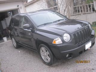 Used 2010 Jeep Compass CERTIFIED for sale in Welland, ON