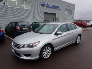 Used 2014 Honda Accord LX for sale in Dieppe, NB