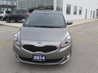 Used 2014 Kia Rondo LX w/3rd Row for sale in Owen Sound, ON