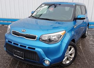 Used 2016 Kia Soul EX *HEATED SEATS* for sale in Kitchener, ON