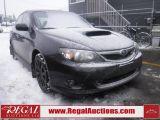 Photo of Black 2010 Subaru Impreza