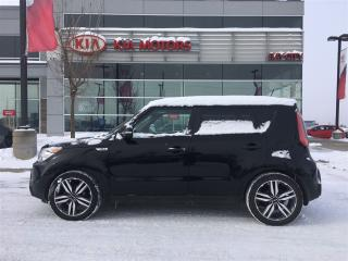 Used 2015 Kia Soul WOW, Dont Miss out on this Gem for sale in Barrie, ON