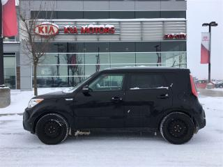 Used 2014 Kia Soul Local trade, Balance of factory warranty for sale in Barrie, ON
