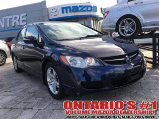 Used 2007 Acura CSX Base for sale in North York, ON