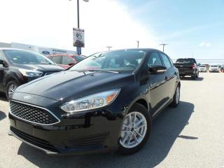 Used 2017 Ford Focus SE 2.0L I4 200A $46 WKLY** for sale in Midland, ON