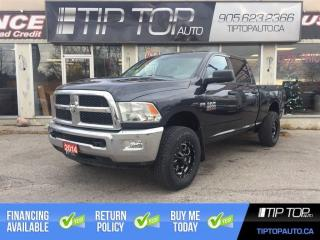 Used 2014 RAM 2500 SLT ** 5.7L V8, 4x4, Remote Start, New Tires ** for sale in Bowmanville, ON