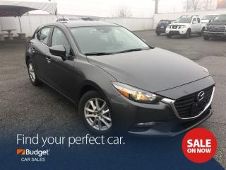 Used 2017 Mazda MAZDA3 Heated Seats & Steering Wheel, Bluetooth for sale in Vancouver, BC