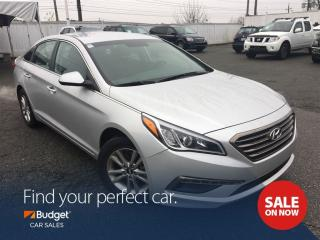 Used 2017 Hyundai Sonata Nicely Equipped, Super Clean, Well Cared For for sale in Vancouver, BC