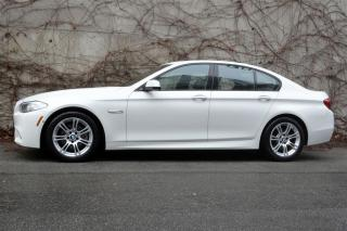 Used 2013 BMW 528 i xDrive Sedan for sale in Vancouver, BC