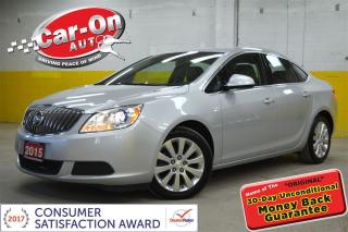 Used 2015 Buick Verano LOADED and only 52,000 km for sale in Ottawa, ON