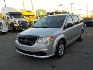 Used 2012 Dodge Caravan Ram Cargo Van Bulkhead partion and rear shelving for sale in Burnaby, BC