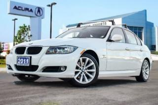 Used 2011 BMW 328i Xdrive Sedan PK73 Accident Free|Navigation|Sunroof for sale in Thornhill, ON