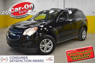 Used 2015 Chevrolet Equinox 1LT V6 HTD SEATS | REMOTE STARTER | CAMERA for sale in Ottawa, ON