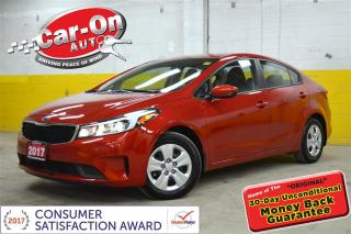 Used 2017 Kia Forte ONLY 2,000 KM | AUTO | AIR COND for sale in Ottawa, ON