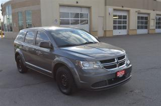 Used 2012 Dodge Journey CVP - keyless, winter tires, rear air for sale in London, ON