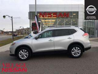 Used 2015 Nissan Rogue SV - FWD - Alloys|Privacy Glas for sale in Unionville, ON