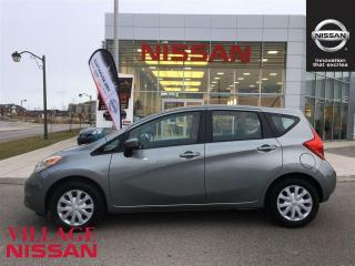 Used 2015 Nissan Versa Note SV - Just 25K!!!! for sale in Unionville, ON