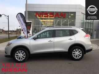 Used 2015 Nissan Rogue S - FWD - Just 39K!!! for sale in Unionville, ON