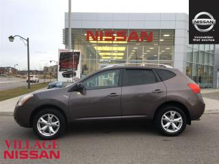 Used 2008 Nissan Rogue SL - Alloys|Leather|Loaded! for sale in Unionville, ON