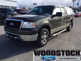 Used 2008 Ford F-150 As Is Special for sale in Woodstock, ON