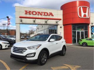 Used 2016 Hyundai Santa Fe SPORT PREMIUM for sale in Scarborough, ON