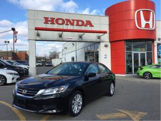 Used 2014 Honda Accord Sedan LX, clean carproof, one owner for sale in Scarborough, ON