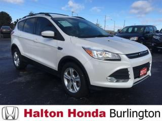 Used 2013 Ford Escape SE|ACCIDENT FREE for sale in Burlington, ON