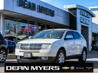 Used 2007 Lincoln MKX Base for sale in North York, ON