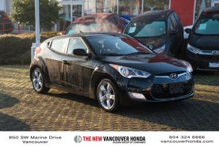 Used 2012 Hyundai Veloster DCT for sale in Vancouver, BC