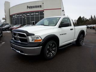 Used 2012 Dodge Ram 1500 for sale in Ottawa, ON