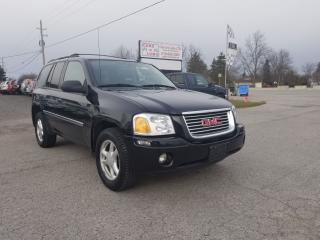 Used 2009 GMC Envoy SLE for sale in Komoka, ON