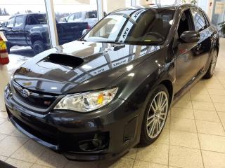 Used 2012 Subaru Impreza WRX STi-S WRX STI w/Tech Pkg for sale in Ottawa, ON