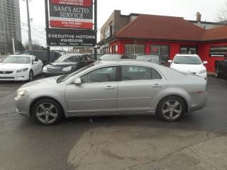 Used 2008 Chevrolet Malibu LT for sale in Scarborough, ON