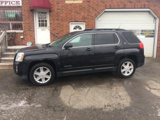 Used 2011 GMC Terrain SLT-1 for sale in Bowmanville, ON