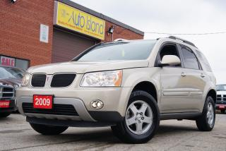 Used 2009 Pontiac Torrent Backup Camera,Alloy for sale in North York, ON