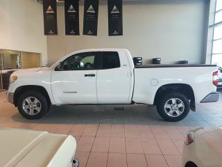 Used 2014 Toyota Tundra SR - B/U Cam, Tonneau Cover, Bluetooth + Media Inputs! for sale in Red Deer, AB