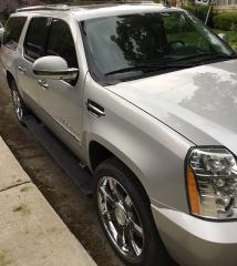 Used 2011 Cadillac Escalade ESV ESV for sale in Etobicoke, ON