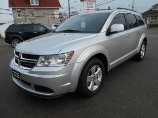 Used 2013 Dodge Journey SE Plus for sale in Guelph, ON