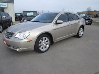 Used 2008 Chrysler Sebring Touring for sale in Hamilton, ON